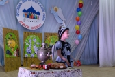 """В г. Кумертау состоялся III епархиальный ежегодный фестиваль """"Многая лета Русской земле"""""""