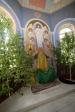 В канун праздника Святой Троицы Преосвященнейший епископ Николай совершил всенощное бдение в Успенском кафедральном соборе