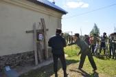Казарла в Ермолаево