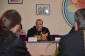 Круглый стол «Развитие казачества в современной России»