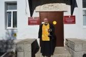 Священник встретился с пациентами наркологического диспансера