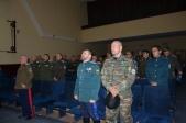 В г.Оренбурге прошел Всероссийский отчётно-выборный круг Оренбургского казачьего войска СКР