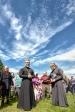 Начался XXV юбилейный Табынский ежегодный крестный ход Башкортостанской митрополии