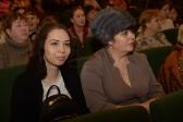 Преосвященнейший епископ Николай принял участие в отчетно-выборной конференции РОО «Собор русских Башкортостана»