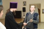 В Духовно-Просветительском центре Салаватской епархии состоялось заседание Молодежного совета епархии