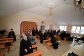 В Салавате прошло собрание регентов и певчих храмов и монастырей епархии