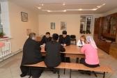 Очередное заседание Комисси по вопросам семьи, материнства и детства Отдела ЦБСС