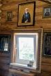 Молебен с акафистом иконе Божией Матери «Всецарица» в храме в честь иконы Божией Матери «Неупиваемая Чаша» г. Салавата