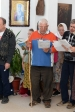 Завершается XXVII Табынский ежегодный крестный ход Башкортостанской митрополии