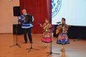 В Салаватской епархии состоялся V Межрегиональный фестиваль казачьей культуры «Казачий спас»