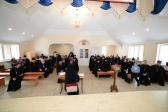 В Салавате прошло епархиальное собрание по итогам участия в Международных Рождественских чтениях