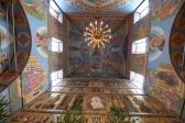 Епископ Николай совершил молебен перед началом XXVI Ежегодного Крестного хода Башкортостанской митрополии