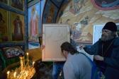 На территории Салаватской епархии начался XXVI ежегодный Табынский крестный ход Башкортостанской митрополии