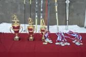 """Состоялась III-я открытая ежегодная массовая гонка """"Лыжня Салаватской епархии"""" 2018 года"""