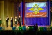 Клирики Успенского собора посетили торжественный концерт в ГДК «Агидель», посвященный Дню сотрудника органов внутренних дел