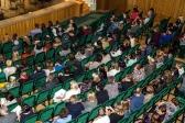 Епископ Николай посетил концерт классической музыки