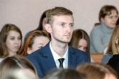 Митр.НИКОН и еп.НИКОЛАЙ встретились со студентами-теологами БашГУ