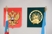 Преосвященнейший епископ Салаватский и Кумертауский Николай принял участие в работе отчетно-выборного собрания в Администрации ГО г. Салават