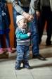 Преосвященнейший Владыка Николай совершил литургию в Успенском кафедральном соборе