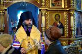 Благодарственный молебен в день рождения Святейшего Патриарха Московского и всея Руси КИРИЛЛА