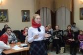 В воскресной школе Успенского кафедрального собора состоялась игра «Жить - Богу служить»!