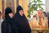 Божественная Литургия в Михаило-Архангельском храме п. Зиргана Мелеузовского района