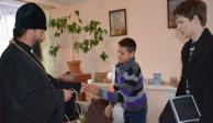 Помощь от Успенского храма в Чишмах