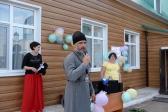 IV Слёт Воскресных школ Салаватской епархии 2017