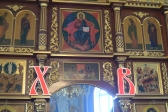 Архиерейское богослужение в Успенском кафедральном соборе г. Салават