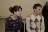 Диакон Илья Кокин провел семинар в Духовно-просветительском центре Салаватской епархии