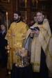 """В канун Недели Торжества Православия Преосвященнейший епископ Николай совершил всенощное бдение в храме в честь иконы Боией Матери """"Неупиваемая Чаша"""" в Мусино"""