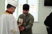 Преосвященнейший епископ Салаватский и Кумертауский Николай посетил мероприятие, посвященное Международному дню инвалидов