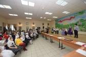 «Мамин день» в Воскресной школе Успенского кафедрального собора