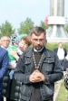"""Участие представителя Салаватской епархии в митинге """"Горсть земли"""""""