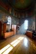 Преосвященнейший епископ Николай совершил Литургию Преждеосвященных Даров в Троицком храме г. Ишимбая