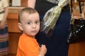 Преосвященнейший Николай совершил всенощное бдение в Успенском кафедральном соборе г.Салавата