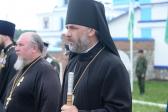 Состоялось торжественное открытие II епархиального епархиального слета казачьих кадетов Салаватской епархии