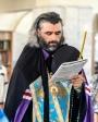 Архиерейское богослужение в Успенском кафедральном соборе г. Салавата
