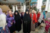 Митрополит Астанайский и Казахстанский Александр посетил г. Кумертау