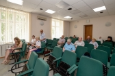 Совещание в малом зале Администрации городского округа г.Салават