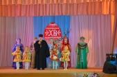 В Ермолаево состоялся концерт «Пасхальный перезвон»