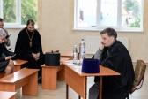 В Мусино состоялся епархиальный Августовский педагогический Совет