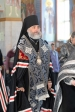 Преосвященнейший епископ Николай совершил последование Великих часов в Успенском кафедральном соборе