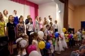 Окончание учебного года в Воскресной школе «Ковчег» г.Мелеуза