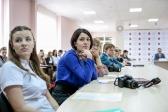 В Кумертау прошла Епархиальная конференция, посвященная 270 летнему юбилею Феодора Ушакова