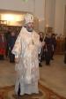 Архипастырское служение в Успенском соборе Салавата