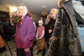 Преосвященнейший епископ Салаватский и Кумертауский Николай совершил молебное пение на Новолетие в Успенском кафедральном соборе