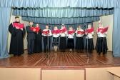 Концерт хора Успенского кафедрального собора г. Салавата