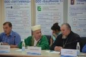 В Кумертау обсудили вопросы противодействия экстремизму
