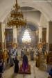 """Преосвященнейший епископ Салаватский и Кумертауский НИКОЛАЙ совершил утреню с акафистом иконе Божией Матери """"Табынская"""""""